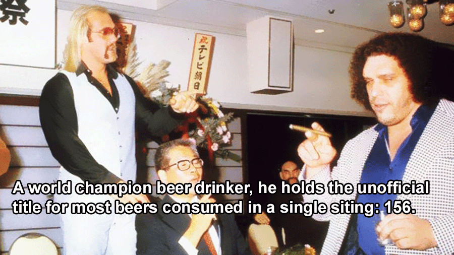 Beer Drinkin