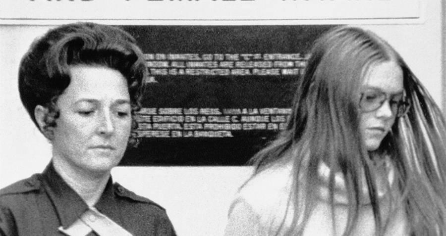 Brenda Spencer On Trial