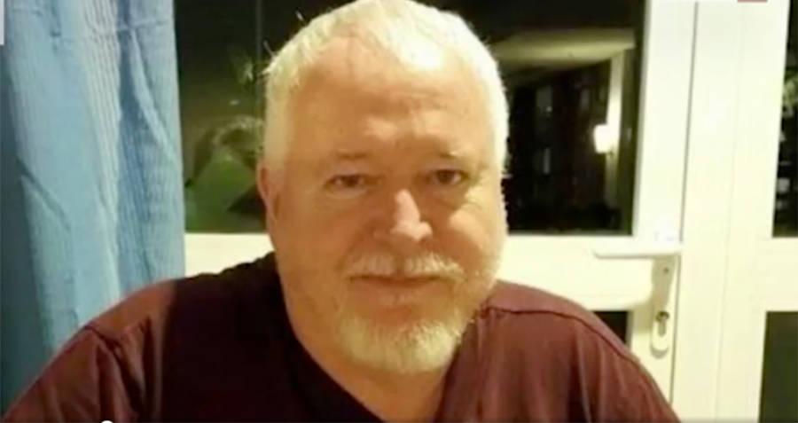 Bruce Mcarthur Toronto Serial Killer