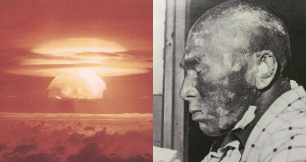 How Bikini Atoll Was Ruined By Castle Bravo And Operation Crossroads