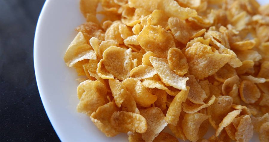 Cornflake Genes Body Facts