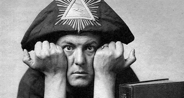 Aleister crowley sex magick