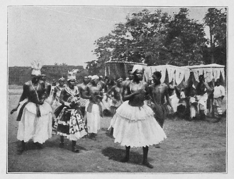 Dahomey Festival