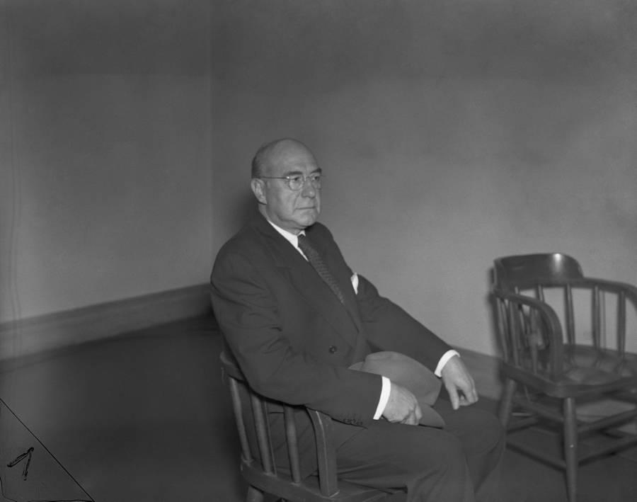 Enoch Nucky Johnson