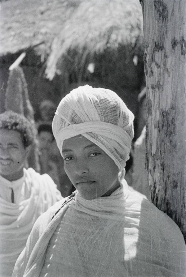 Ethiopian Woman African Kingdoms