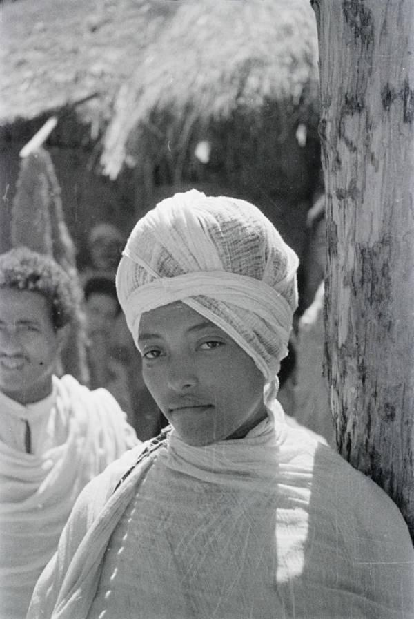 Ethiopian Woman African Kingdoms