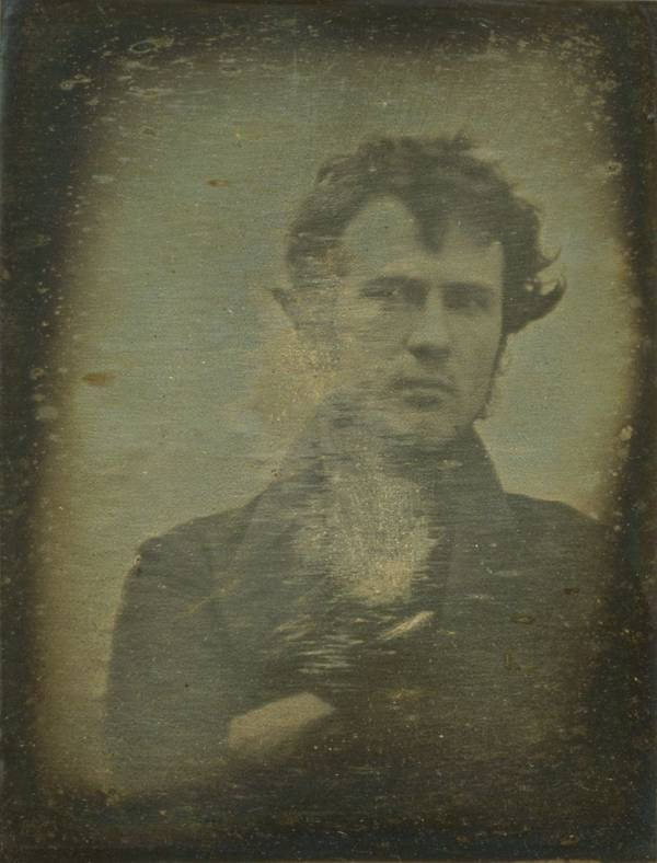 History Of Photography Robert Cornelius