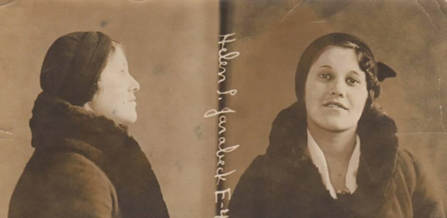 Helen Jarabeck