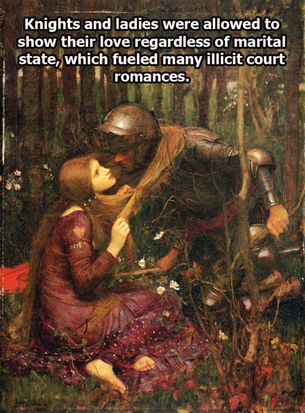 Illicit Romances