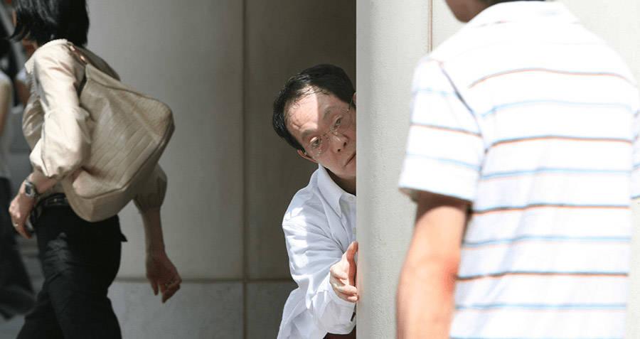 Issei Sagawa Famous Cannibals