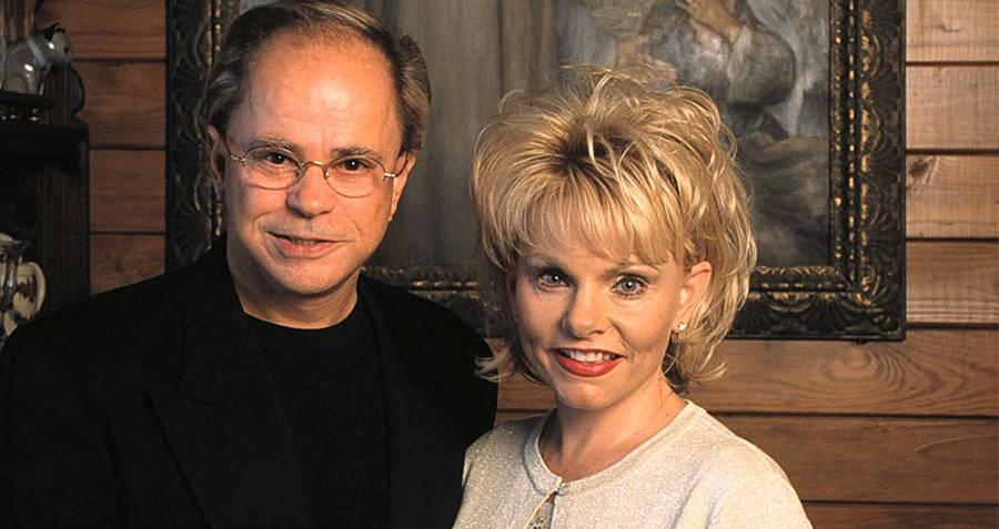 Jm Bakker And Wife