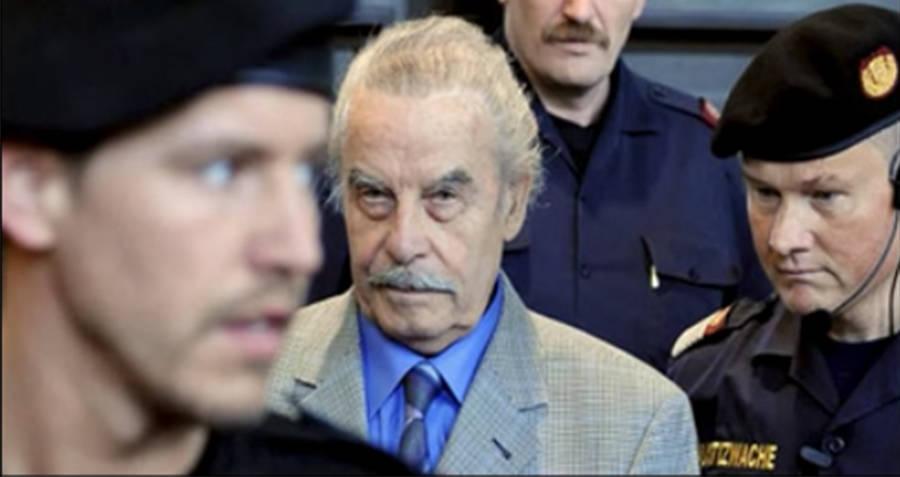 Josef Fritzl Trial