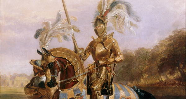 23 Medieval Knights Facts That Separate Fact From Fiction