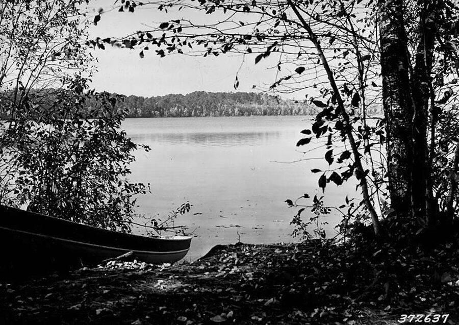 Lake Windigo