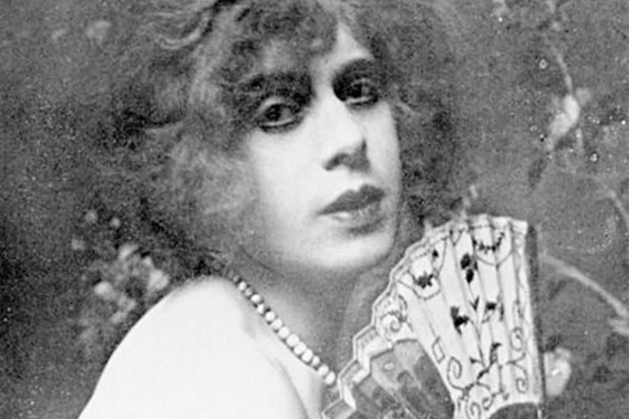Lili Elbe alla fine degli anni 20