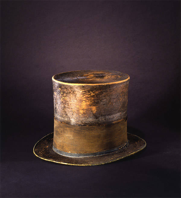 Lincolns Hat