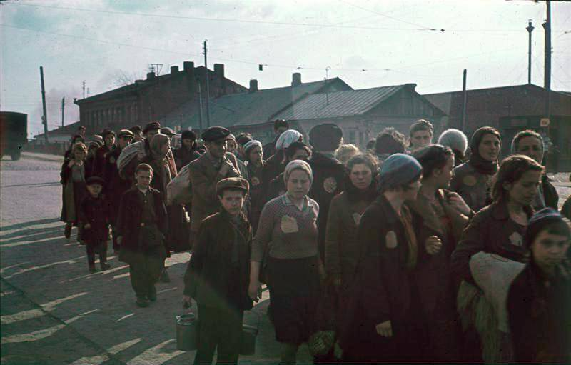 Jewish Ghettos Minsk