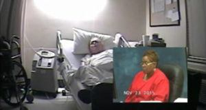 Patient Dying