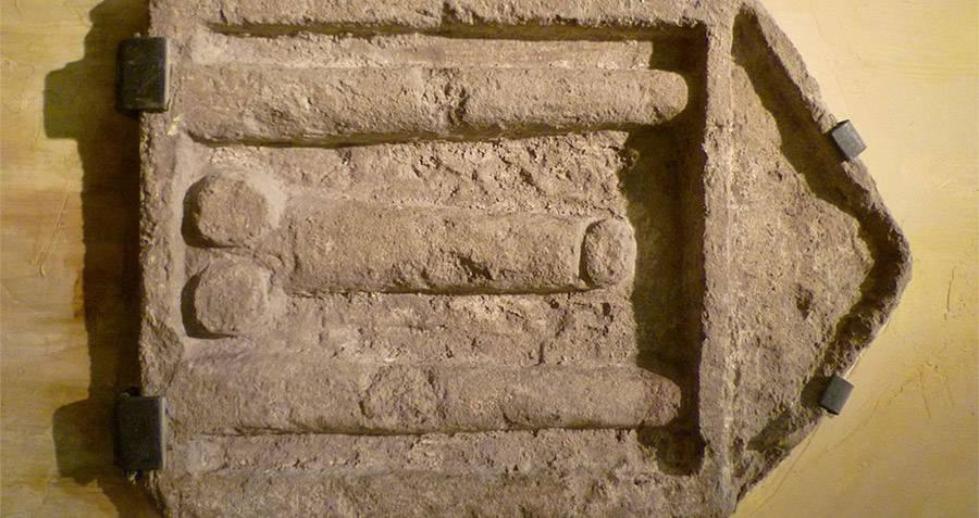 Penis Pompeii