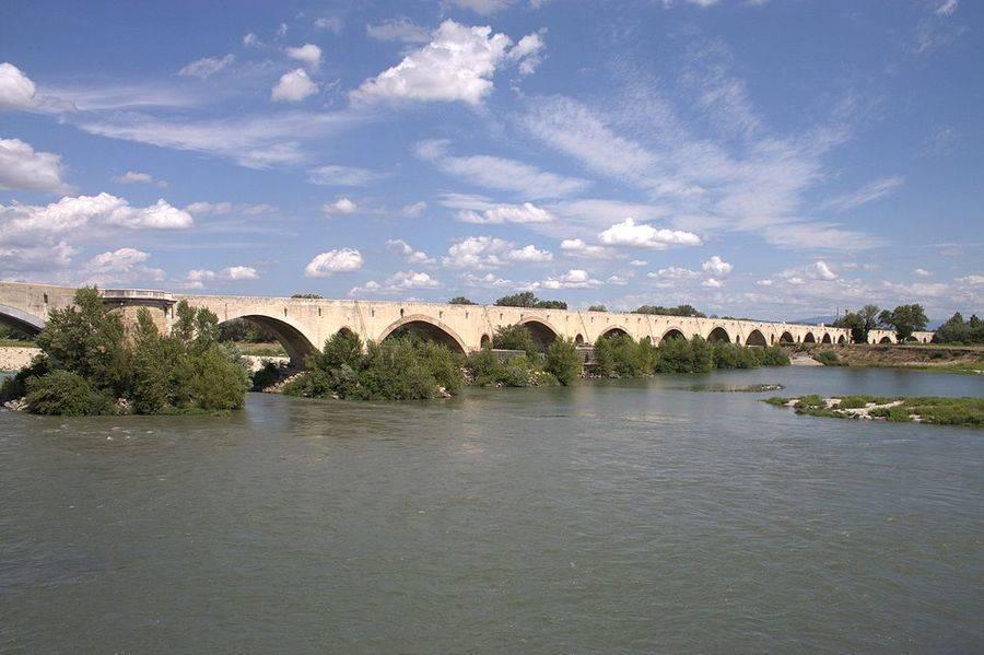 Pont Saint Esprit Poisoning