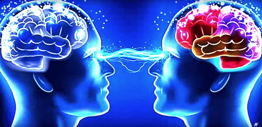 Project Blue Beam Mind Control