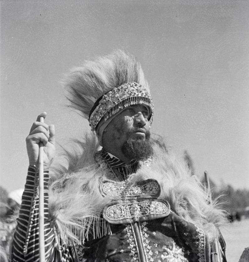 African Kingdoms Ethiopia