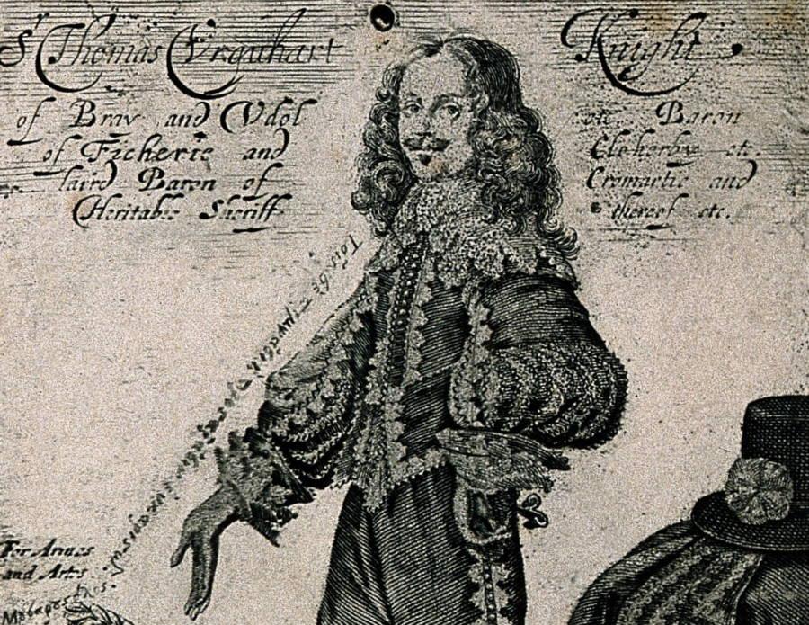 Thomas Urquhart