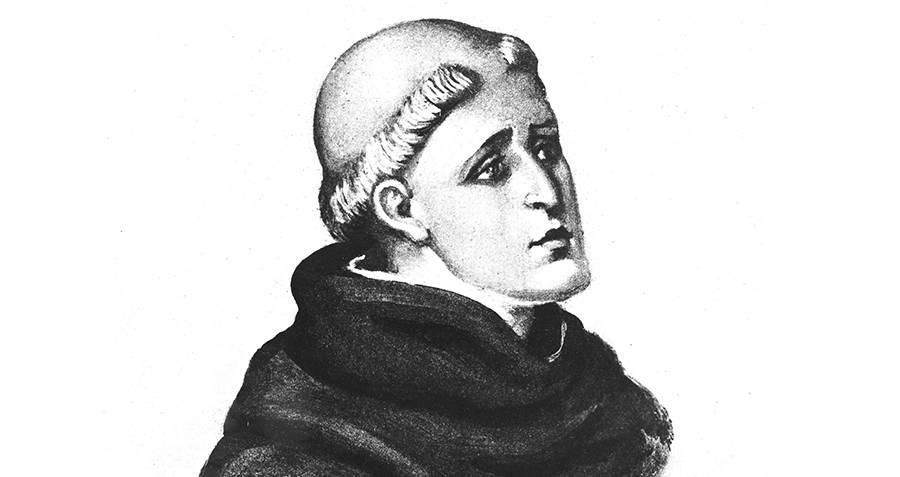 Tomas De Torquemada