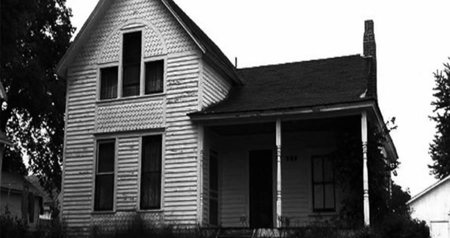 Villisca Axe Murders House