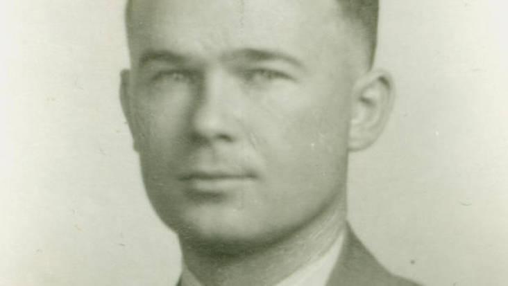 Walter Walsh