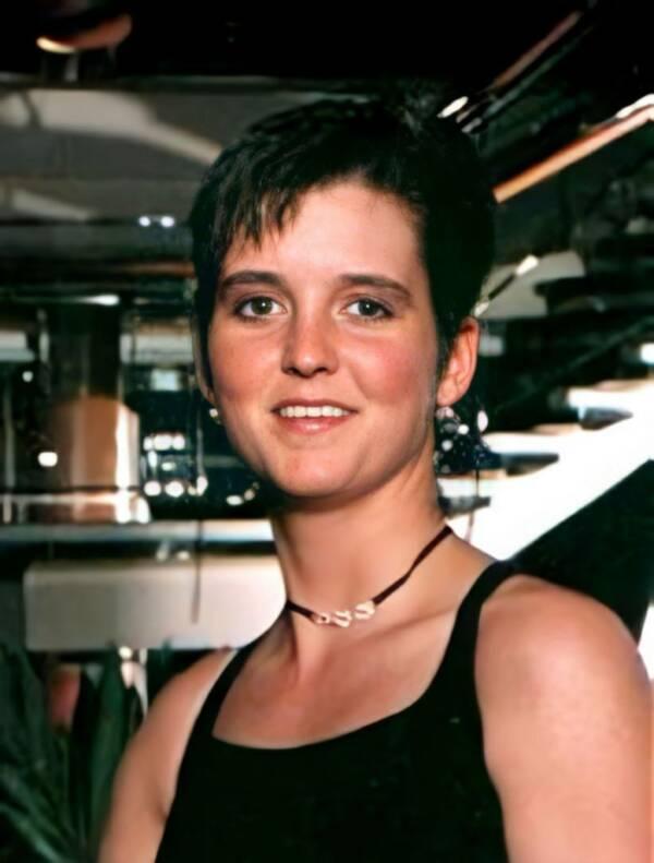 Amy Lynn Bradley