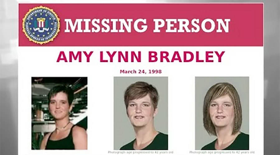 The Mysterious Case Of Amy Lynn Bradley, Who Vanished From A