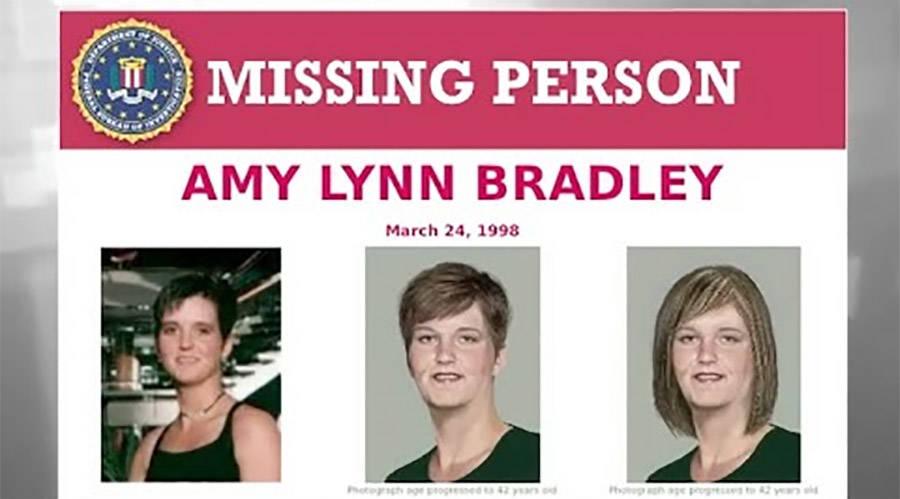 Amy Lynn Now