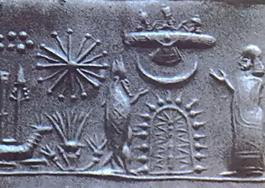 Ancient Sumerian Aliens