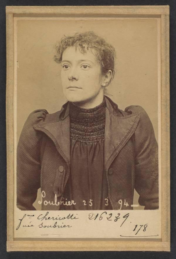 Annette Soubrier