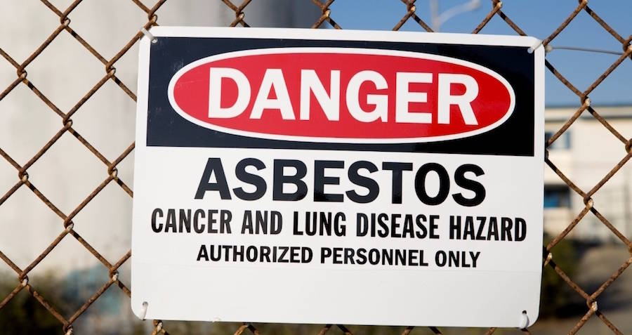 New Research May Help Detect Asbestos Before It Causes Cancer