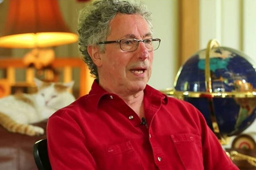 Beck Weathers Today