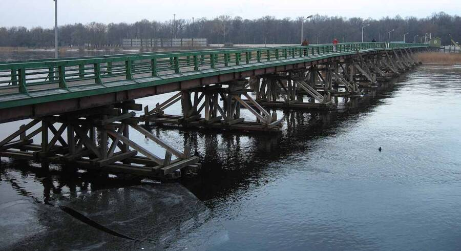 Bolshoi Petrovsky Bridge