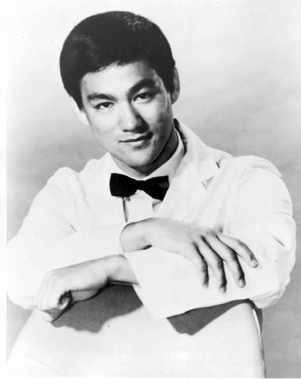 Bruce Lee 1967