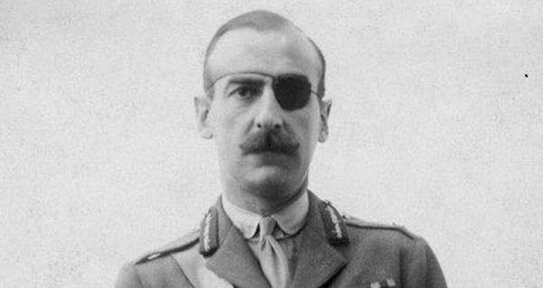 adrian carton de wiart  the soldier who could not be killed