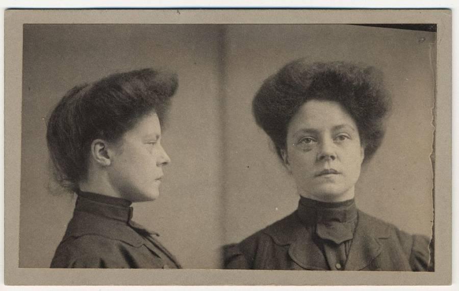 Catherine Oneill