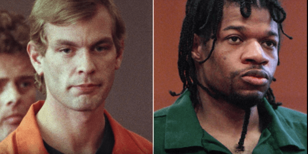 Christopher Scarver And Jeffrey Dahmer