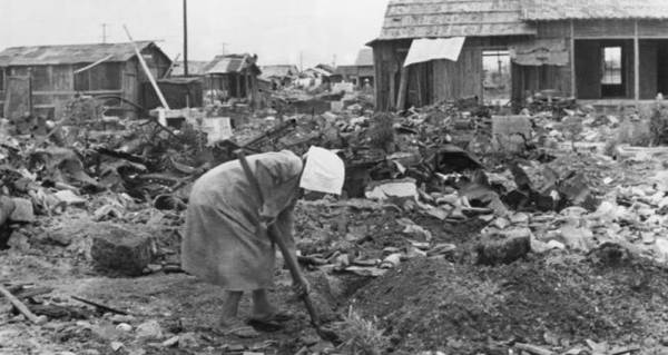 33 Hiroshima Aftermath Photos That Reveal The True Devastation