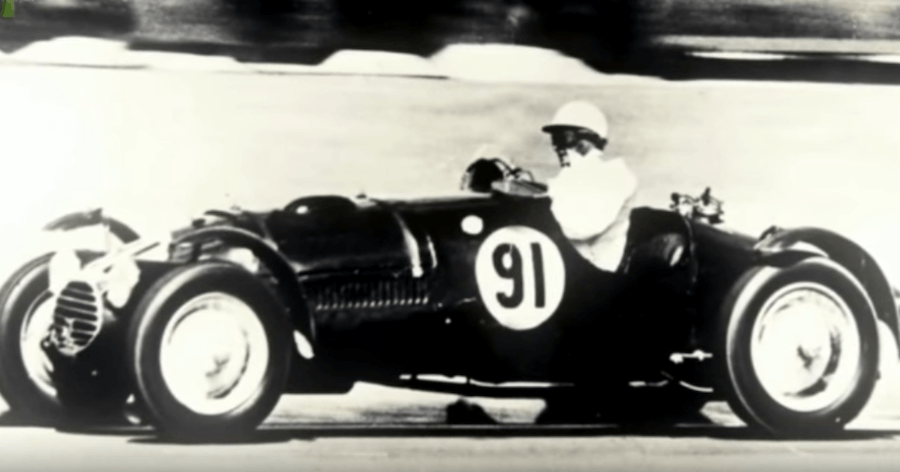 David Blakely Racing