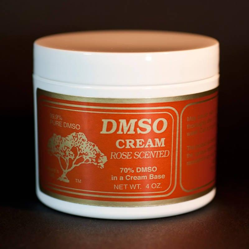 Dmso Cream