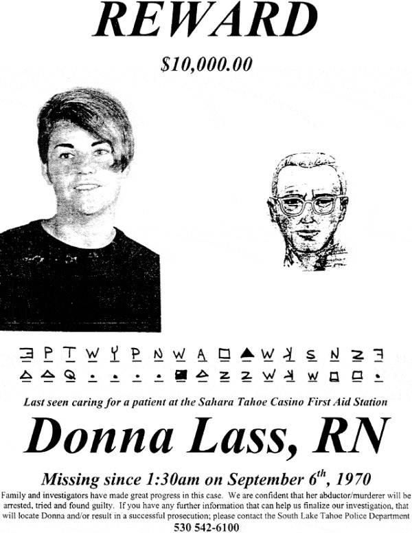 Donna Lass