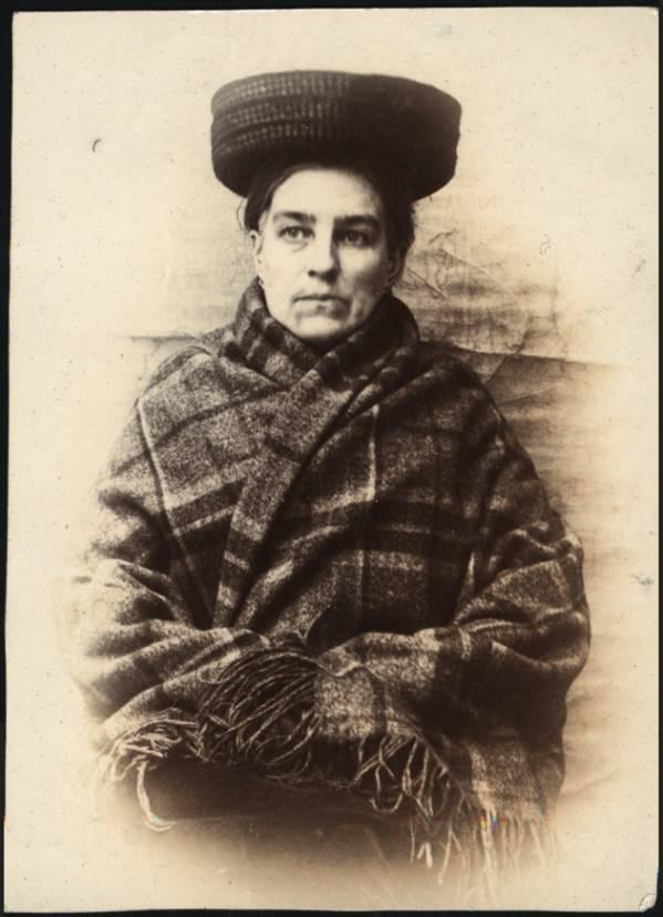 Elizabeth Cross