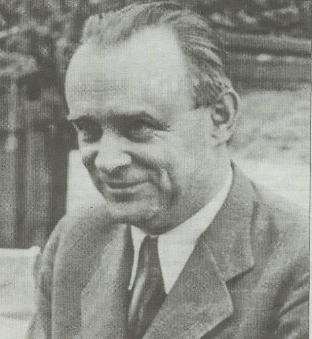 Frantisek Moravec