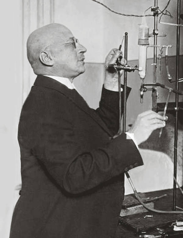 Fritz Haber Nobel Prize Winner And Father Of Chemical Warfare