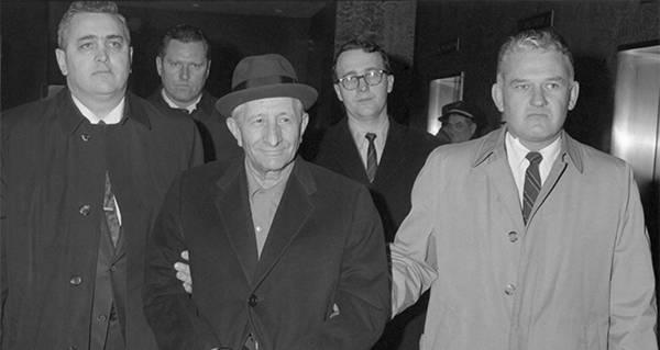 Gambino Mafia